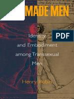 Self-Made Men - Henry Rubin