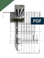 Dr4.2 Section B-b Building D-model