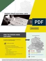 PURE Electoral Roll Lists - Delhi