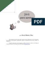 tareasjavanet Introducción a Java