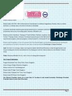 Edurays Company Profile