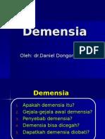 Seminar Awam Dimensia
