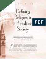 Doctrines of Scientology