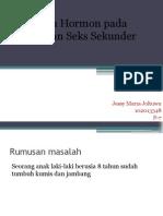 PPT Skenario 5 Blok Traktus Urogenitalis