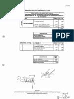 Programa Arquitectonico Sunat 2014