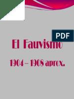 El Fauvismo