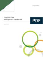 QlikviewDeploymentFramework Documentation