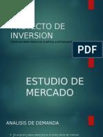 Proyecto de Inversion Expo