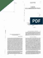 05 La Estructura Burocr Ctica y La Personalidad