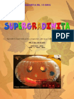 Supergradinita51 --povestea curcubeului