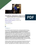 Gran Fraude Del IVA Descubierto en Barcelona 2009