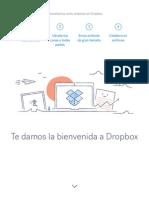 Primeros Pasos Con Dropbox