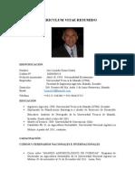 C V RESUMIDO-LRC 2015.docx
