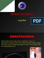 KERATOKONUS
