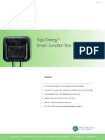 View the Solar PV Optimized Junction Box Data Sheet