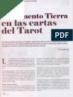 Ismael Berroeta Revista Somos Tarot y Tierra