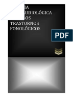 Terapia fonoaudiologica. Bolli