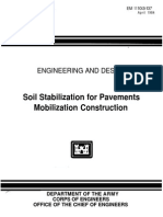 Soil Stabilization for Us