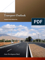 Armenia Transport Outlook