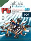 Ensamblaje Profesional de PC - Jorge Carranza