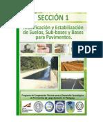 Guia Estabilizacion Paraguay 2008