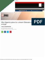Nigeria's Plans for Eko Atlantic Are Not Radical Enough - CNN.com