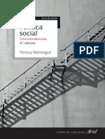 Política Social:una introducción