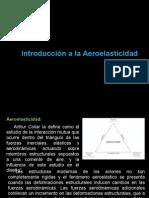 Presentación-Aeroelasticidad