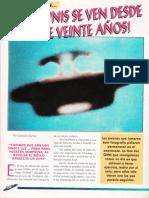 En Michoacan... ¡Los Ovnis Se Ven Desde Hace Veite Años! R-080 Nº042 - Reporte Ovni - Vicufo2