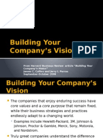 Building Your Companys Vision 130409102918 Phpapp01