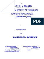 Ece17_meteoric Embedded Systems