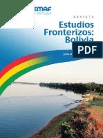 Estudios Fronterizos Bolivia