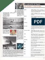 Exploración Del Espacio - La Exploración Del Espacio de Tolomeo a Yuri Gagarin E-004 FAS 022 - FANTACIENCIA - VICUFO2