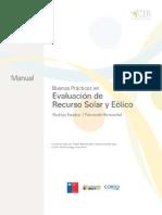 Solar y Eólico