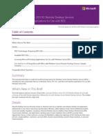 Licensing Windows Server 2012 R2 RDS and Desktop Apps for RDS