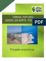 Estudio de Impacto Ambiental Tpp