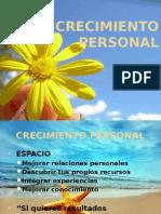 3° medio crecimiento personal.pptx