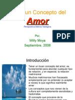 Hacia un Concepto de Amor.ppt