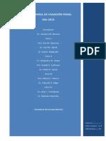 CFCP 2013 Anual