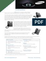 IP Phone 3100 Series
