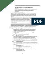 Geotehnica. Manual Pentru Lucrarile de Laborator. Determinarea Densitatii Pamanturilor