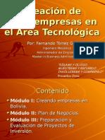 Empresa ponencia.ppt