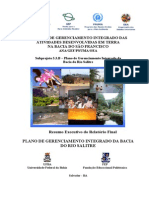 Plano de Gerenciamento Integrado da Bacia do Rio Salitre.pdf