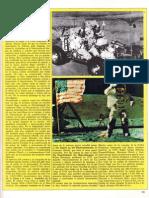 La Historia de Los Vuelos Espaciales E-004 FAS 002 - FANTACIENCIA - VICUFO2