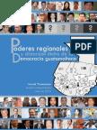 Poderes Regionales y Distorsion de La Democracia (PDF-COLOR)