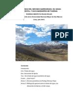 En Defensa Del Nevado Qarwarasu