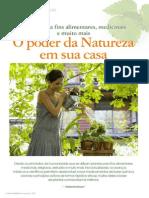 Produtos Naturais Casa e Higiene
