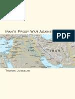Iran Proxy War Against America