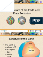 Plates Tectonices