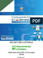Plantilla Presentacion DUB - 2015